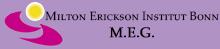 Logo Milton Erickson Institut Bonn